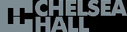 CHELSEAHALL - Logo