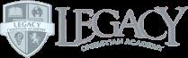 LEGACYCA - Logo
